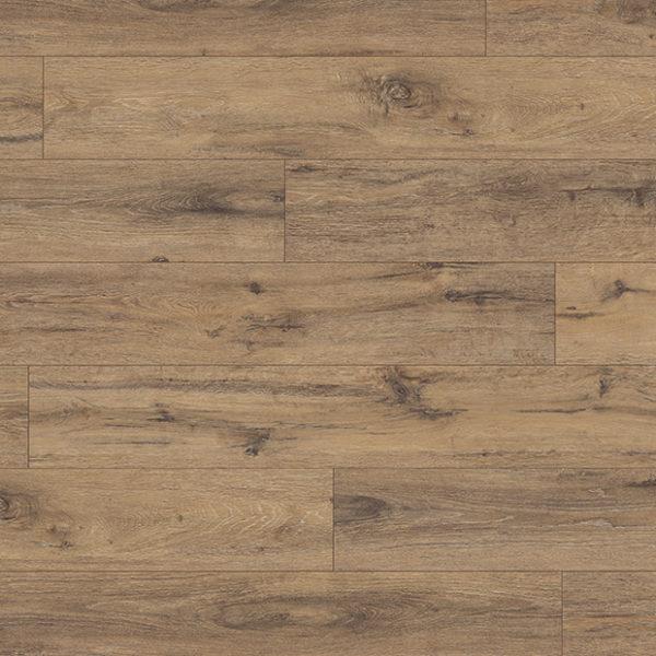 Egger Classic 8mm Dark Parquet Oak Dark 4V Laminate Flooring EPL019