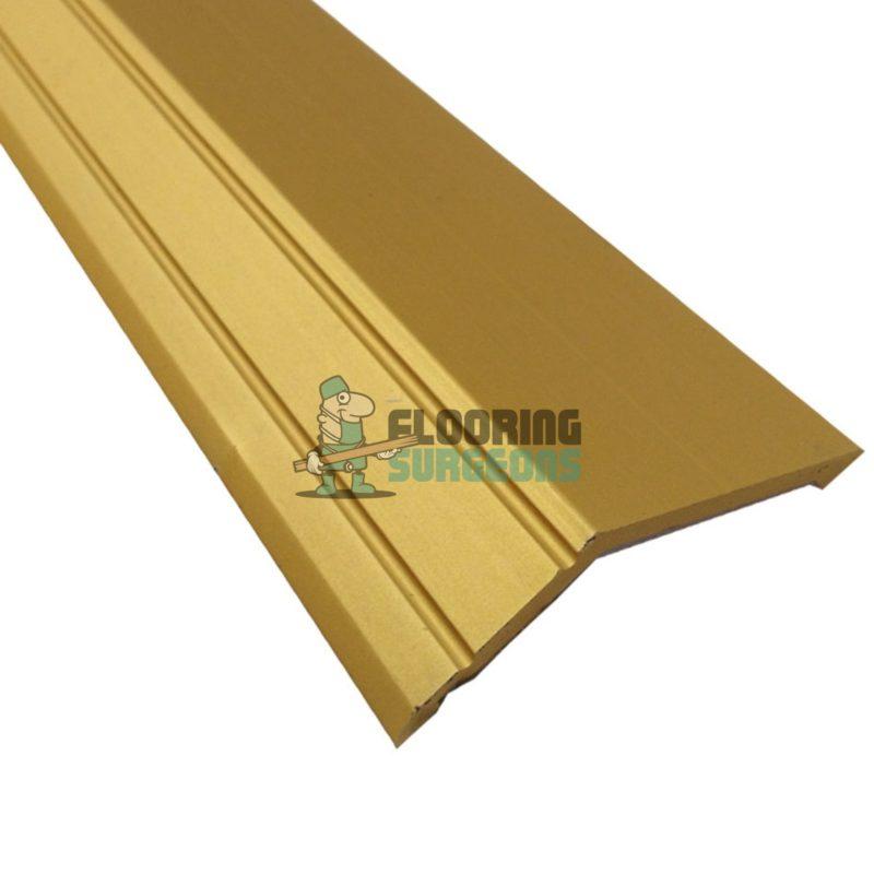 gold angle edge
