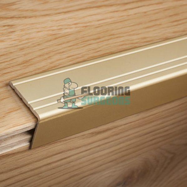 gold nosing