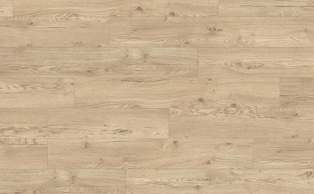 Egger Classic 12mm Sand Beige Olchon Oak 4V Laminate Flooring EPL142