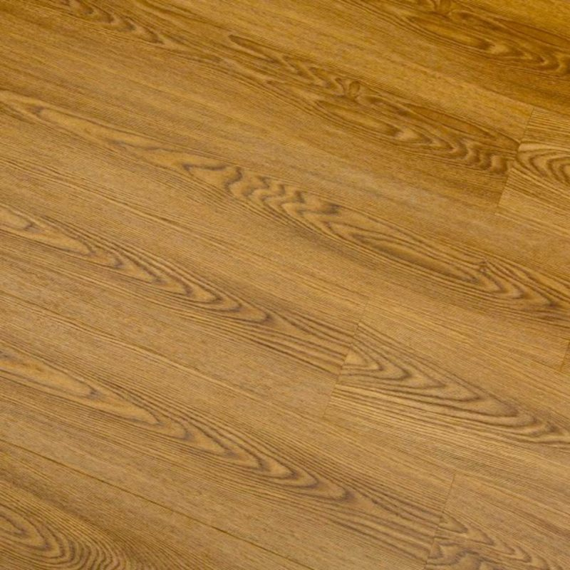 4mm Golden Oak Effect Luxury Vinyl Click Flooring