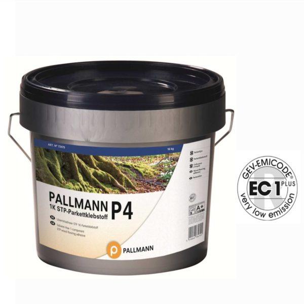 Pallman P4