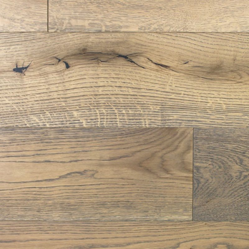Dolcevita 15/4 x 190mm Frozen Umber Oak Engineered