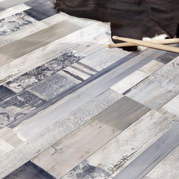 Home 7mm Artist Gallery Oak Laminate Flooring