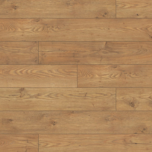 Home Vintage 10mm Light Chestnut Oak 4V Laminate Flooring