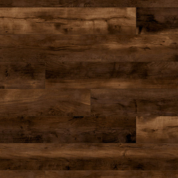 Home Vintage 10mm Ammonia Smoked Oak 4V Laminate Flooring