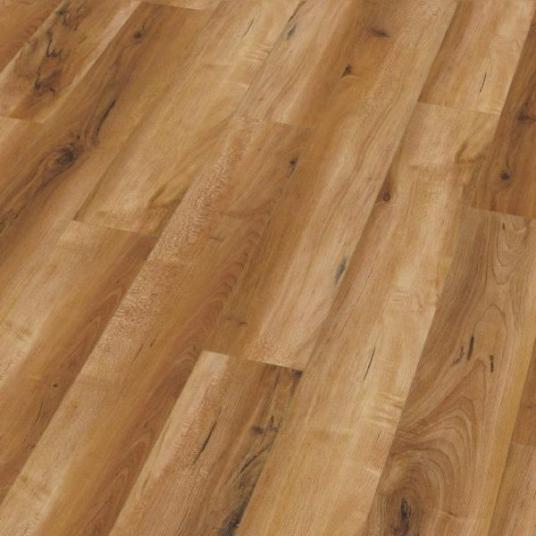 Fusion Classic 12mm Narrow Maple Hickory 4V Groove Laminate Flooring