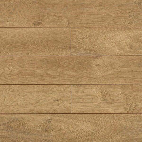 Home Classic 12mm Country Oak 4V Laminate Flooring